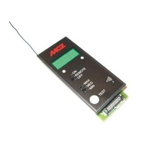 Tableau secours/diagnostique + Récepteur RF signal radio ATHOS MULTIAIR 414509003