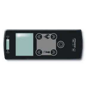 Télécommande AURORA 05 BOX PELLET 4160274