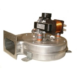 Ventilateur aspiration fumées EGO COMFORT AIR 41451003202