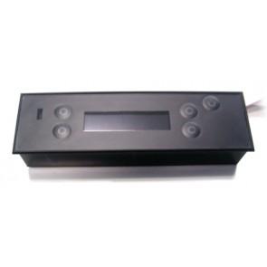 Tableau de commande avec afficheur LCD avec cable flat EGO COMFORT AIR 414508022