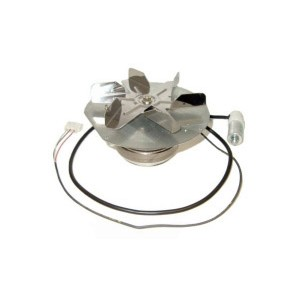 Ventilateur aspiration fumées POLAR AIR BOX PELLET 4160234
