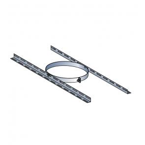 Collier de soutien Poujoulat PGI 80/130 Ref.20080082