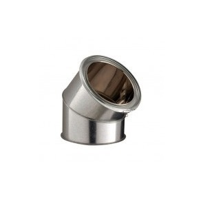 Poujoulat EC45  150 inox galva
