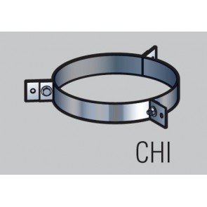 Poujoulat CHI 150 inox galva
