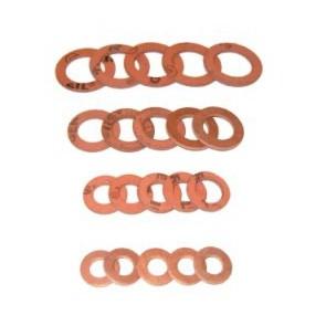 Pièces CADEL Kit de joints pour l'installation hydraulique 41207910
