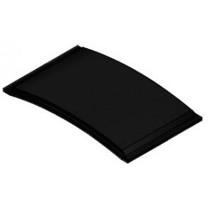 Pièces CADEL Céramique latérare noire brillante 4D12512033