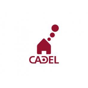 Pièces CADEL Pierre latérale serpentine 4D12513040