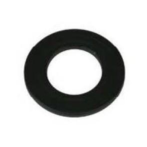 Rosace noire Diametre  80 mm (Diametre  EXT 150) pour poele a pellets