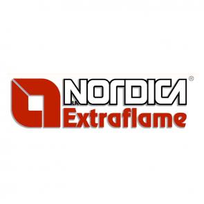 LA NORDICA GRILLE FOYER CHROMÉE Reference 1027109