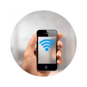 Module wifi RED 40016003 pour poêles à pelltes RED