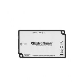 Kit wifi poeles Extraflame ref 9278442