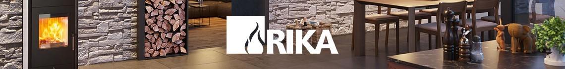 Pièces détachées Rika, avec meilleurpoele.com, votre spécialiste