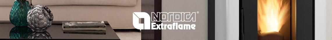 Pièces détachées Nordica Extraflame | meilleurpoele.com