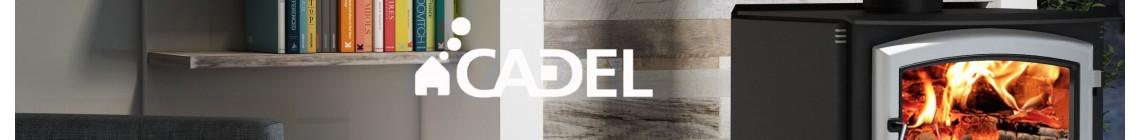 Pièces détachées poêle à pellets CADEL | meilleurpoele.com